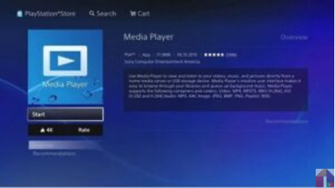 Baixar o Mobdro Para PS4 com método de usar o servidor Pixel Media