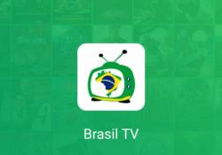 Brasil TV New Oficial- O que há de novo na TV brasileira?